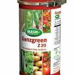 گانزگرین Z20