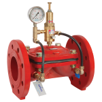 600-Series-PS-Pressure-Sustaining-Valve